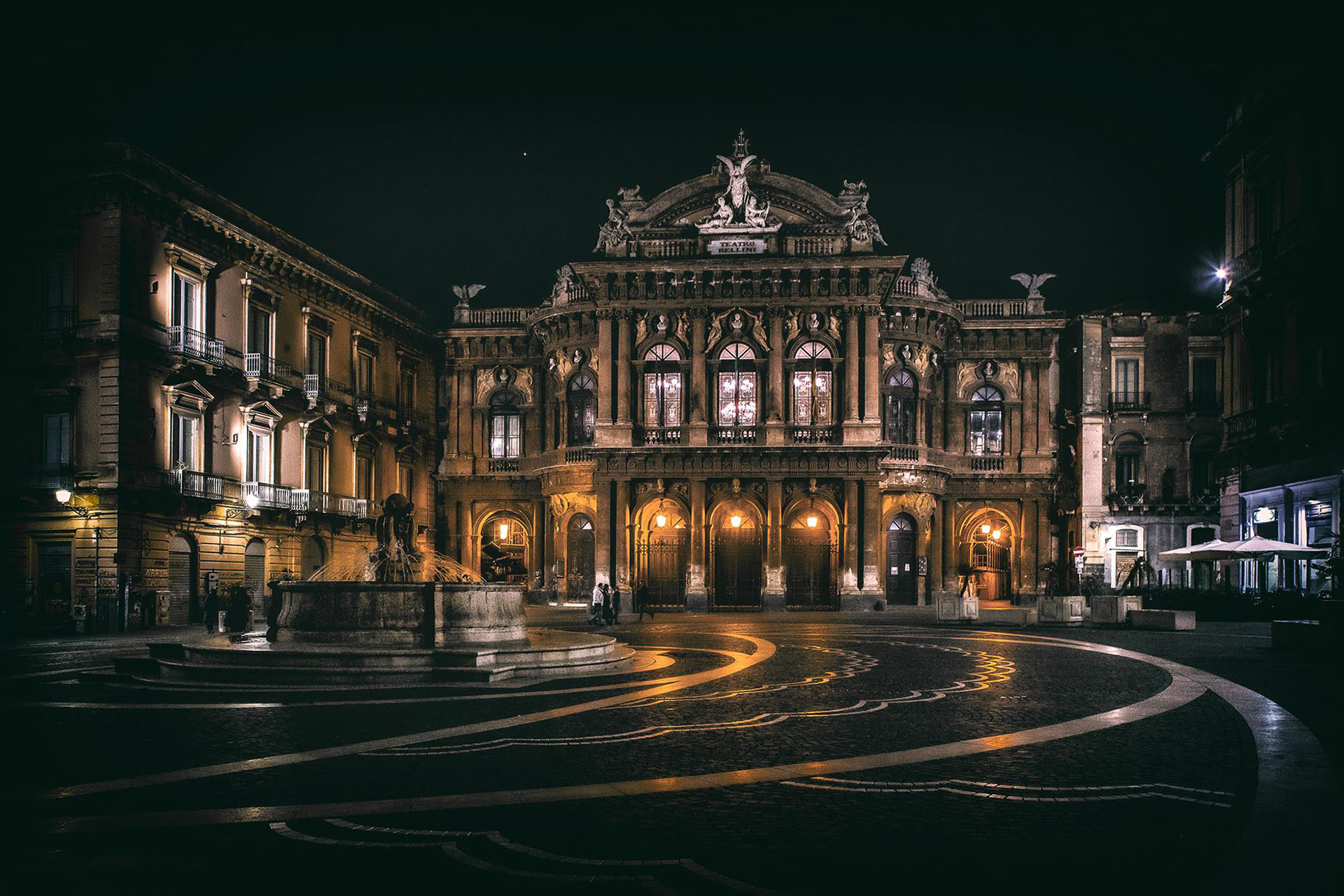 TEATRO MASSIMO VINCENZO BELLINI copia
